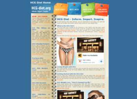 hcg-diet.org