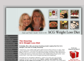 hcg-weight-loss-diet.com