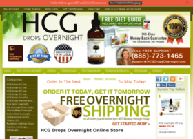 hcgdropsovernight.com