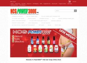 Hcgpower3000.com