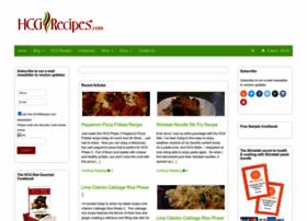 hcgrecipes.net