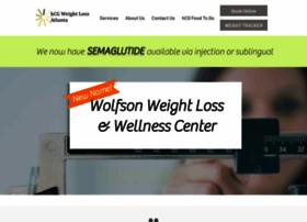 hcgweightlossatlanta.com
