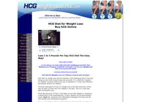 hcgweightlossdiets.com