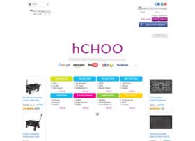 hchoo.com