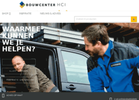 hci.bouwcenter.nl