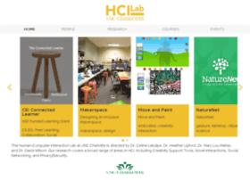 hci.uncc.edu