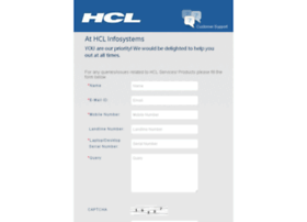 hclcdc.in