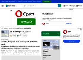 hcm-adelgazar.softonic.com