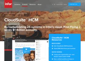 hcm.infor.com