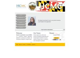 hcmcmaryland.com