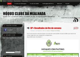 hcmealhada.blog.pt
