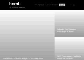 hcmf.co.uk