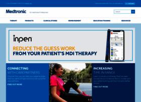 hcp.medtronic-diabetes.com.au