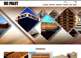 hcpalet.com