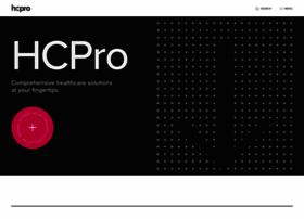 hcpro.com