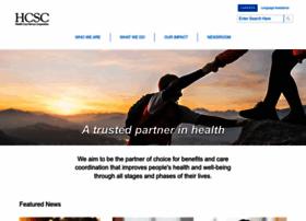 hcsc.com