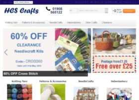 hcscrafts.co.uk