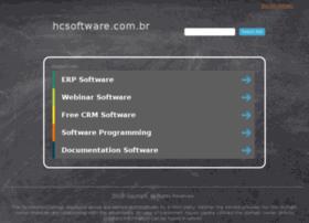 hcsoftware.com.br