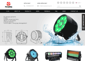 hcstagelighting.com