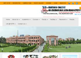 hctmkaithal-edu.org