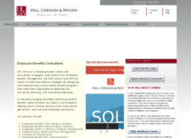 hcwtriangle.com