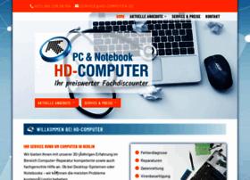 hd-computer.de