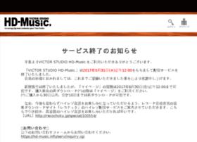 hd-music.info