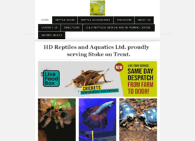 hd-reptiles.co.uk