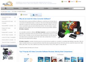hd-video-converter-reviews.hotsoftreviews.com