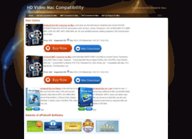 hd-video-mac-compatibility.com