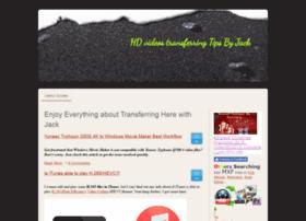 hd-video-transferring-mac-wins.jimdo.com