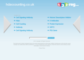 hdaccounting.co.uk