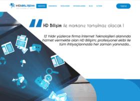 hdbilisim.com