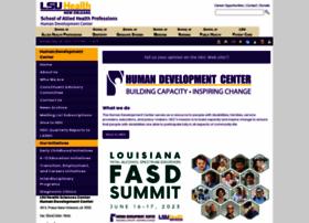 hdc.lsuhsc.edu