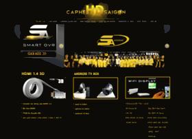 hdcaphe.com