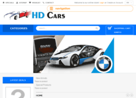 hdcars.co.in