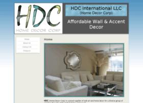 hdcint.com