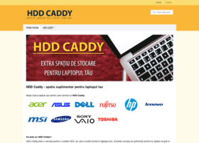 hdd-caddy.ro