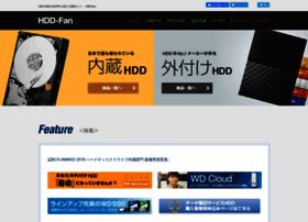 hdd-fan.com