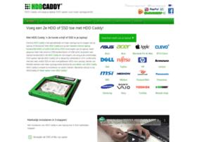 hddcaddy.nl