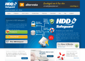 hddsafeguard.com