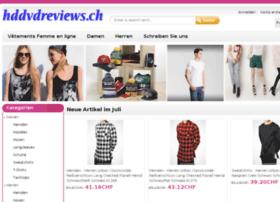 hddvdreviews.ch