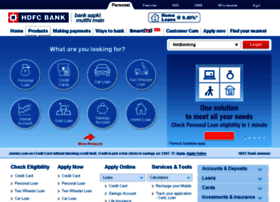 hdfcbank.com