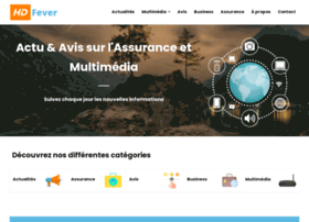 hdfever.fr