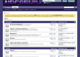 hdforum.pl
