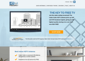 hdfrequency.com