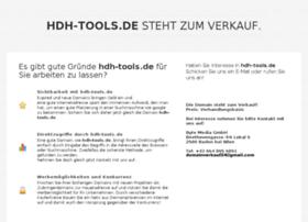 hdh-tools.de