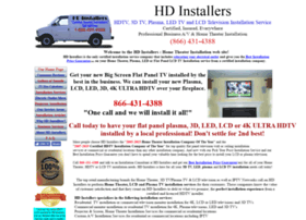 hdinstallers.com