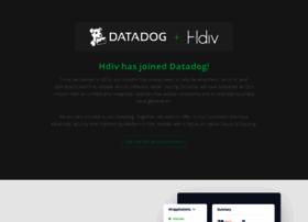 hdiv.org