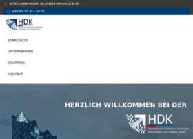 hdk-inkasso.de